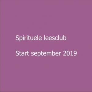 spirituele leesclub