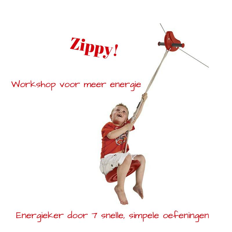 workshop meer energie