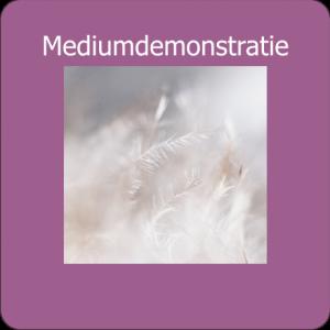 mediumdemonstratie